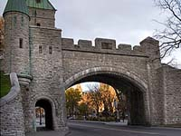 Old Quebec Gate