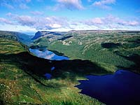 Blue River, British Columbia