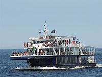 Dufour Cruises Charlesvoix
